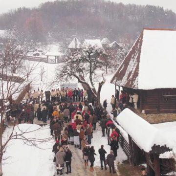 VIDEO | Actualitatea MaraMedia – Crăciun în Maramureş, ediţia a X-a