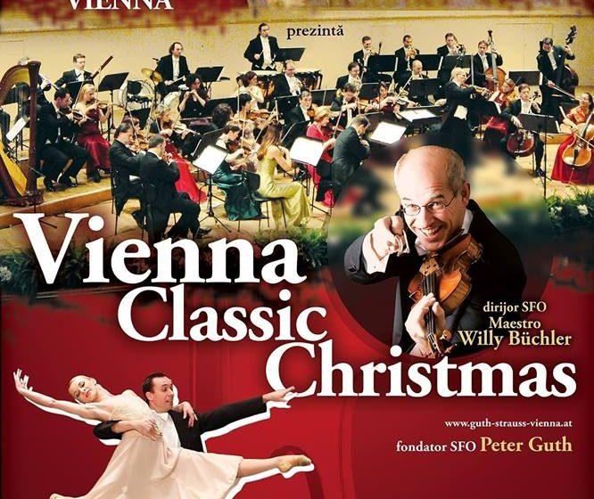 Mai sunt bilete la concertul susținut de Strauss Festival Orchestra în Baia Mare