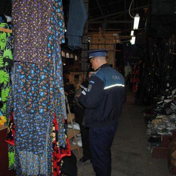 Comercianții la control: 16 infracțiuni constatate în două zile