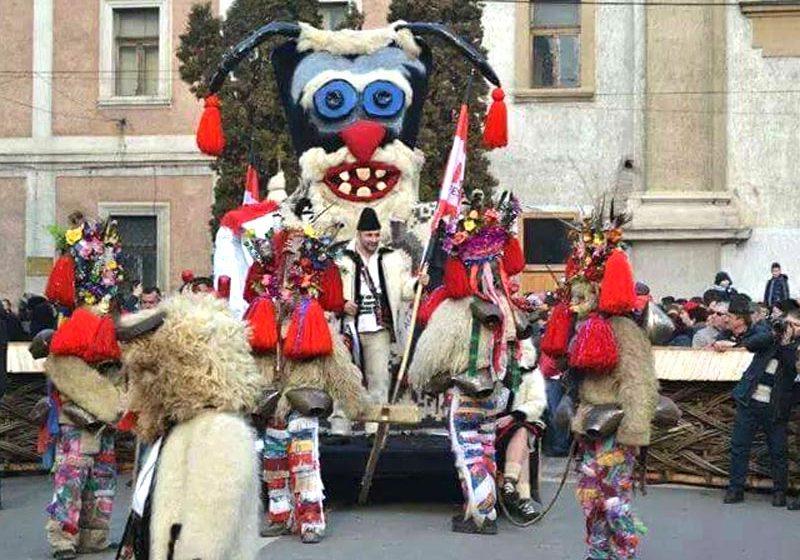 """50.000 lei de la Consiliul Județean pentru festivalul """"Marmația"""" de la Sighet"""