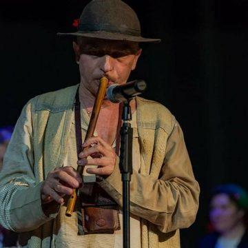 VIDEO | Ce spune Grigore Leșe după ce s-a enervat la concertul de la Târgu Lăpuș