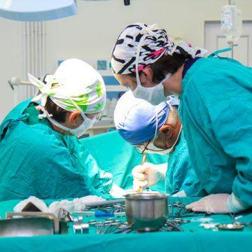 Splină gigantică, de peste 6 kg, operată cu succes la Spitalul Județean