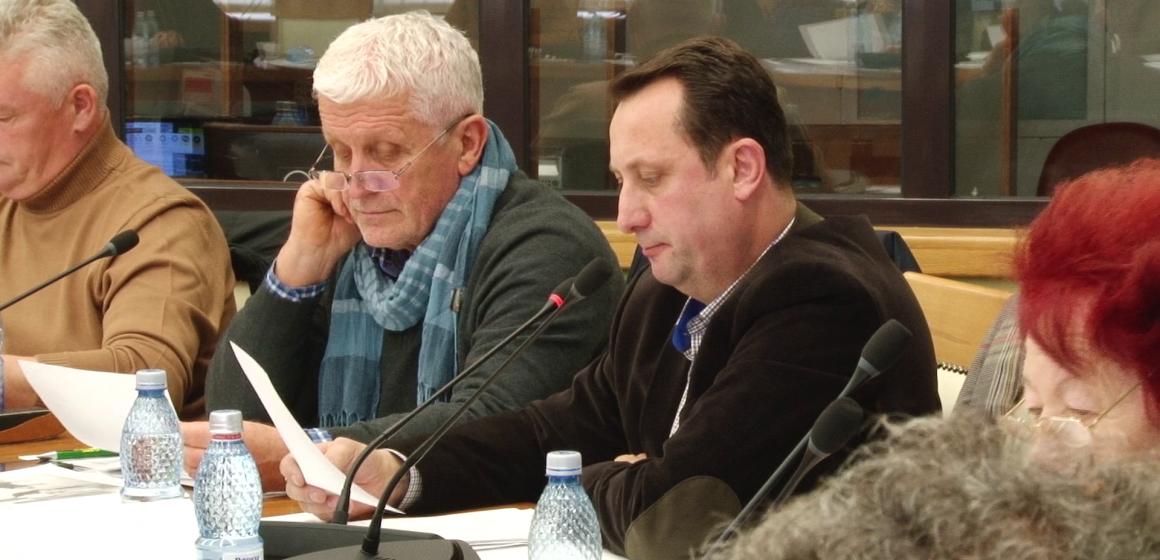 VIDEO | Unde s-au dat bani din rezerva bugetară a Consiliului Județean