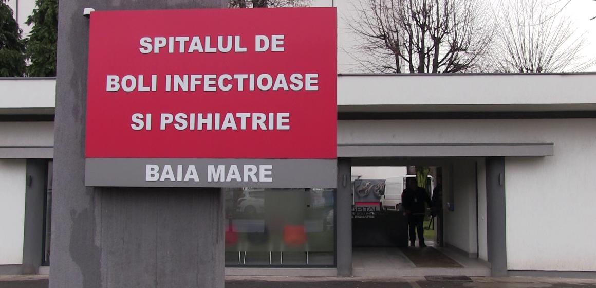 VIDEO | Manager nou la Spitalul de Boli Infecțioase
