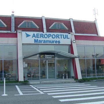 VIDEO | S-a cerut o nouă propunere de organigramă pentru Aeroportul Maramureș