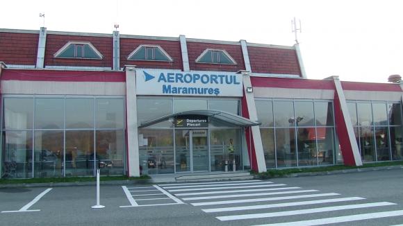 Video|Lucrările la Aeroportul Maramureș, achitate integral