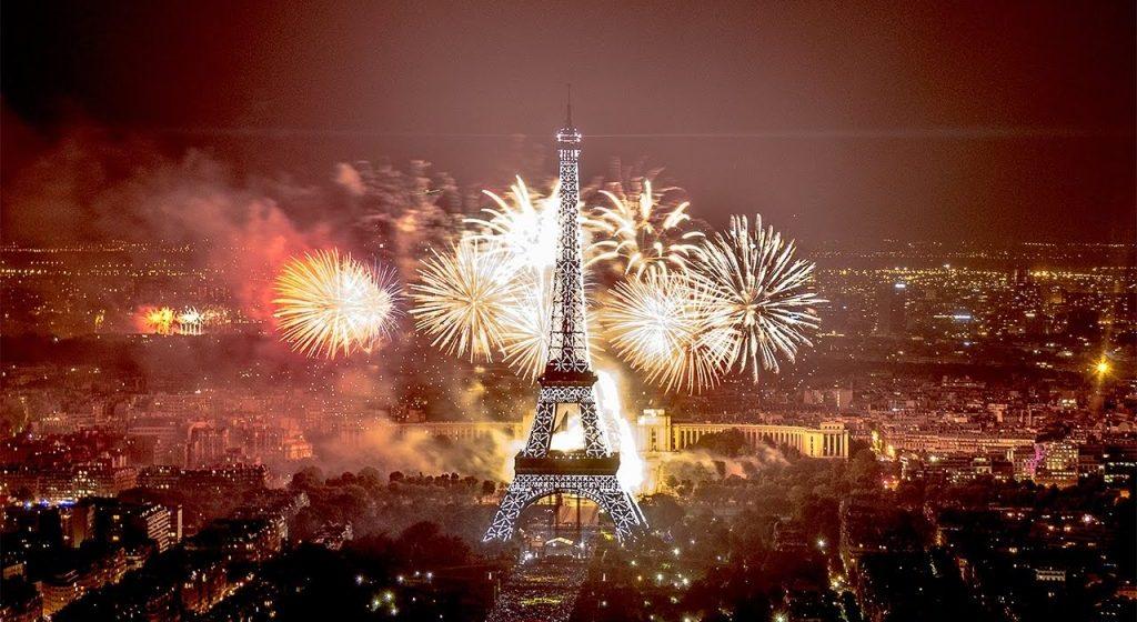 Tradiții și obiceiuri de Anul Nou în lume