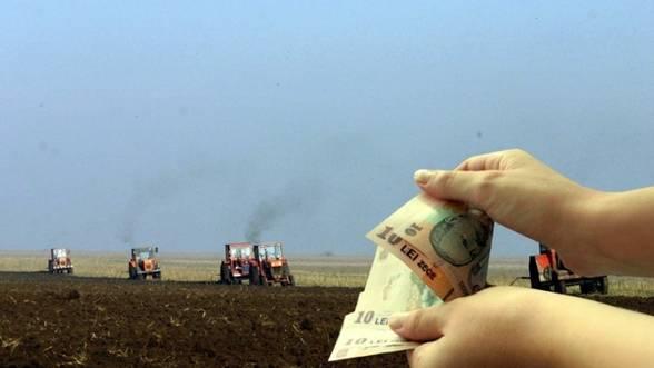 S-au făcut plățile pentru fermieri