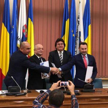 """Ionel Bogdan (PNL Maramureş), despre Alianţa Vestului:  """"Reprezentanții PNL în administrația locală sunt modele demne de urmat"""""""