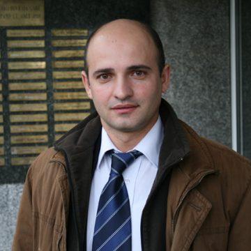 Actualitatea MaraMedia cu consilierul județean PNL, Călin Ioan Bota