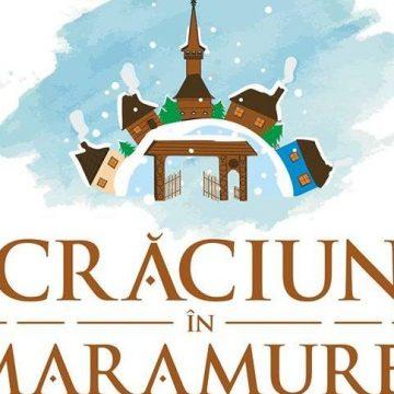 Crăciun în Maramureș – programul zilei de duminică