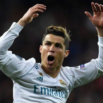Doi ani de inchisoare pentru Cristiano Ronaldo