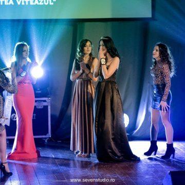 Video|Concursul Miss Universitaria 2018 și-a desemnat câștigătoarea
