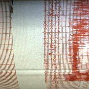 De parcă nu ajungea vremea urâtă, 1 mai a venit și cu un cutremur