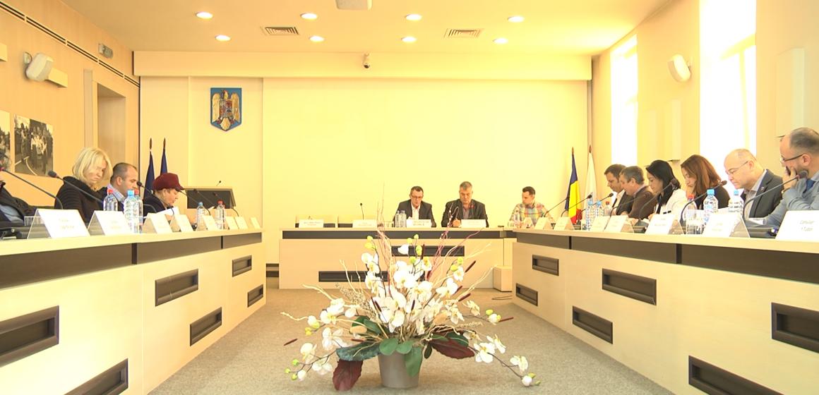VIDEO | Ce rectificări s-au făcut la bugetul local