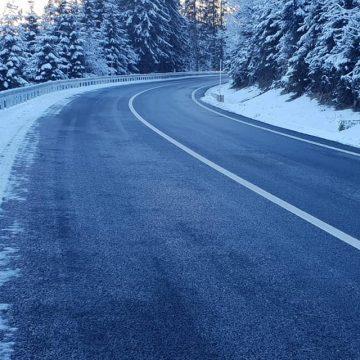 Cum stăm cu drumurile în Maramureș