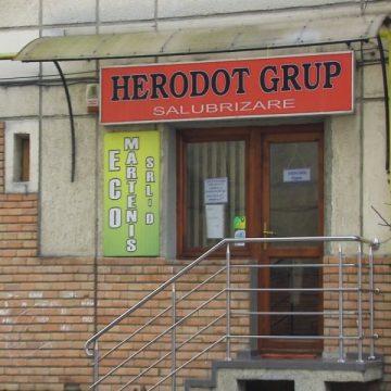 FACILITĂȚI: Cei care își plătesc restanțele la societatea Herodot în următoarele două luni, scutiți de majorări