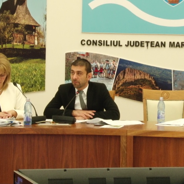 Video | Ajutați din rezerva bugetară a Consiliului Județean