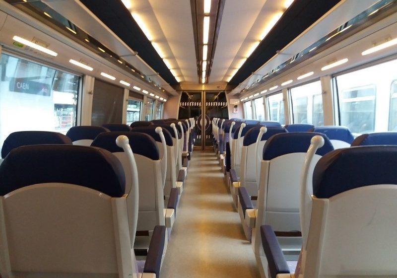 Tren Cluj-Napoca – Viena, zilnic, la prețul de 131 de lei
