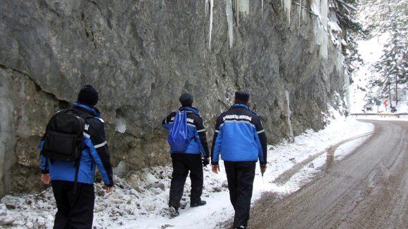 Sfaturi de la jandarmii montani pentru evitarea atacurilor urşilor