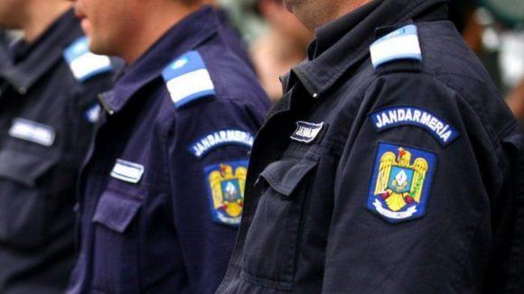 Jandarmii maramureşeni vor fi prezenţi la datorie pentru a asigura condiţii optime desfăşurării competiţiilor sportive
