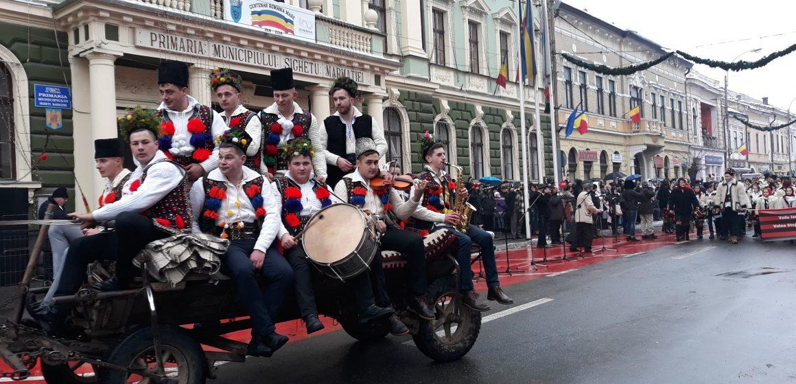 GALERIE FOTO|Festivalul Marmația – Sighetul e în sărbătoare