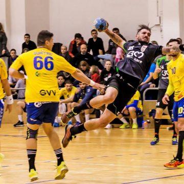 VIDEO | Ce echipe întâlnește Minaur în play-out și când