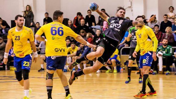 CS Minaur a ratat accederea în Final Four-ul Cupei României