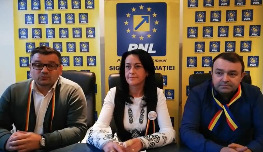 Video Nemulțumiri legate de organizarea manifestărilor de 1 decembrie