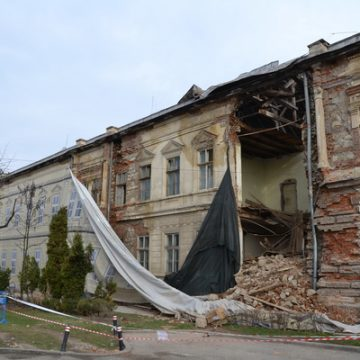 """USR Maramureş: """"Municipiul Baia Mare – rușinea reședințelor de județ la absorbția fondurilor europene"""""""