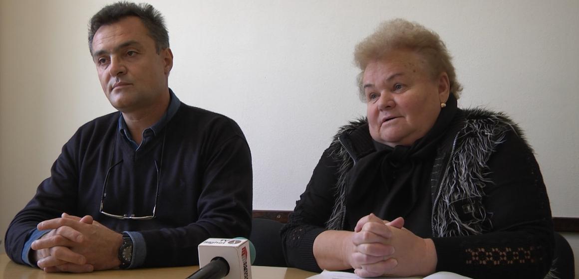 VIDEO | Proiect inedit la școala din Ieud, plus concert de colinde cu Hrușcă