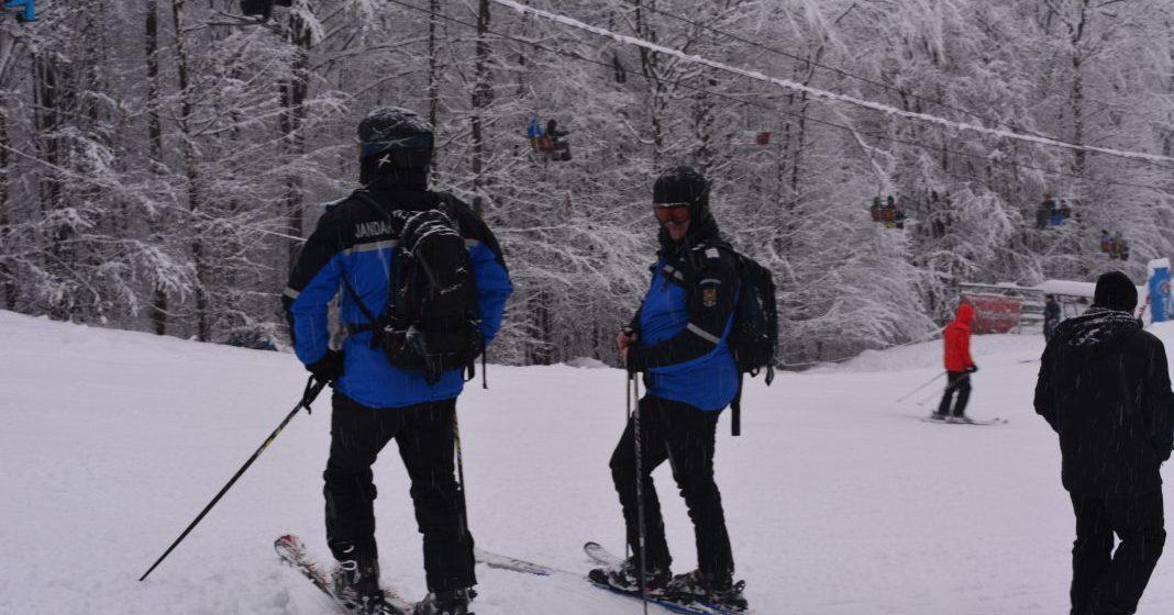 Sfaturile jandarmilor montani pentru turiști