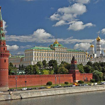 Circuit cultural în Rusia – Moscova & Sankt Petersburg (Nopțile Albe)