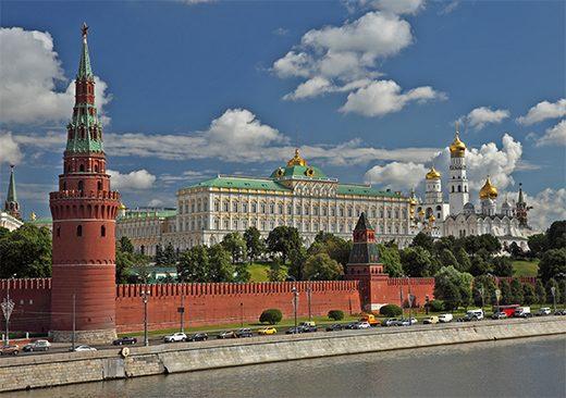 rusia moscova kremlin piata rosie