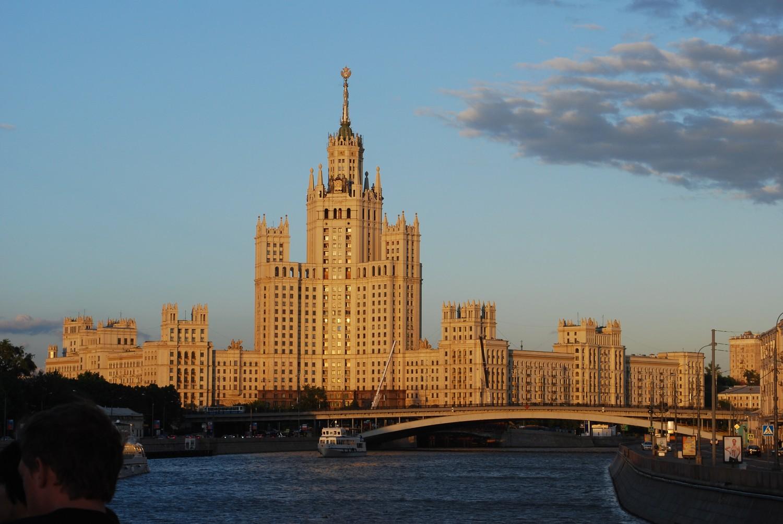 rusia moscova