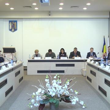 VIDEO | S-a aprobat rectificarea bugetului local
