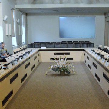 VIDEO | Demersuri pentru efectuarea unui schimb de imobile  la Sighetu Marmației