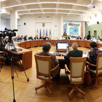 """Consiliul Județean- partener al acțiunii """"Maramureșul și unirea minorităților"""""""