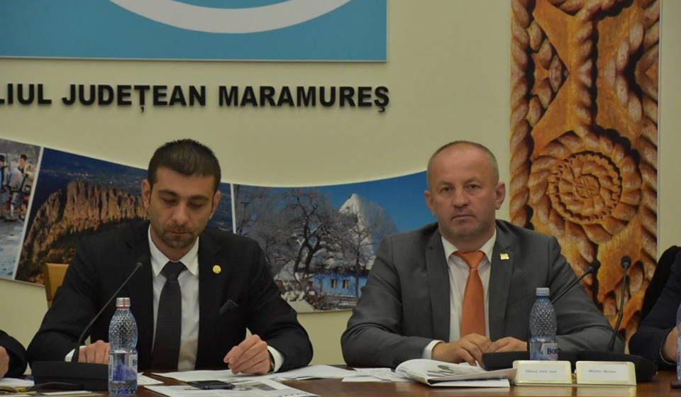 """CJ Maramureș susține a IV-a ediție a concursului de înot """"Moș Crăciun"""""""