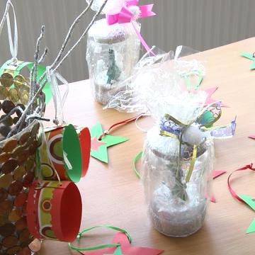 Video|Târg de Crăciun în scop caritabil la Liceul Tehnologic Marmația