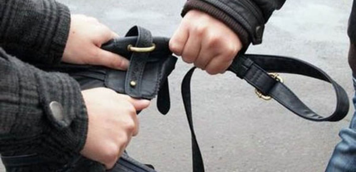 Doi polițiști aflați în timpul liber au salvat o femeie din mâinile unui tâlhar