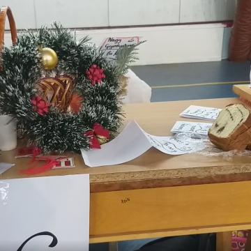 "VIDEO | Târg de Crăciun la Liceul Teoretic ""Leöwey Klára"""