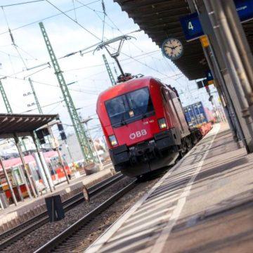 Video | Intră curând în vigoare noul Mers al Trenurilor