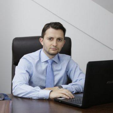 """VIDEO   Deputatul USR, Vlad Emanuel Duruș: """"Am votat pentru sănătate și contra ordonanței guvernului PNL de a desființa Garda Națională Forestieră"""""""