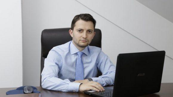 Actualitatea MaraMedia cu deputatul USR, Vlad Emanuel Duruș