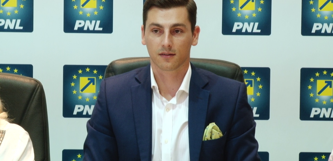Ionel Bogdan (PNL): Moțiunea de cenzură susținută de PNL e cel mai bun moment pentru a sancționa derapajele guvernării
