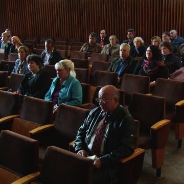 VIDEO | Ședințele cu secretarii unităților administrativ-teritoriale se vor desfășura în sistem de videoconferință
