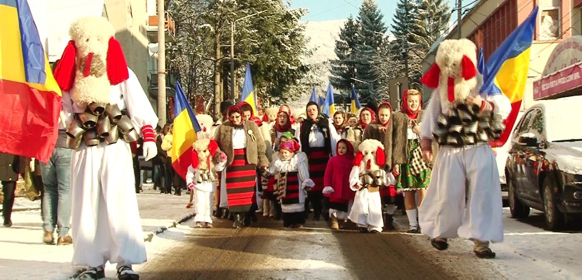 VIDEO | Actualitatea MaraMedia – Brondoşii de la Cavnic, o tradiţie de 300 de ani