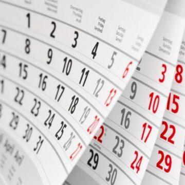 Bugetarii vor avea liber in 24 și 31 decembrie, pensiile se vor plăti mai repede