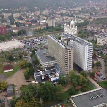 13 donatori de organe la Spitalul Judeţean, zeci de vieţi salvate